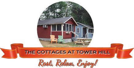 Lakeside Cottages in Weirs Beach NH - Vacation Rental Homes